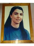 Cássia Maria Ribeiro Silva