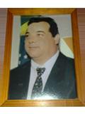 João Márcio Junho