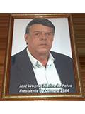 José Wagner Ribeiro de Paiva