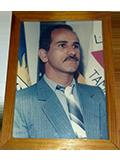 Paulo Afonso de Oliveira